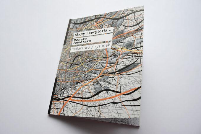 8 Mapy I Terytoria Renata Jaworska 0