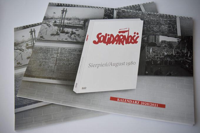 19 Kalendarz Solidarnosc 1