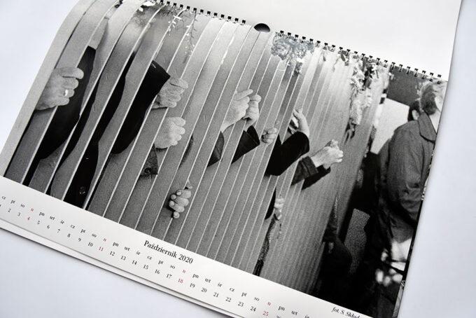 19 Kalendarz Solidarnosc 2