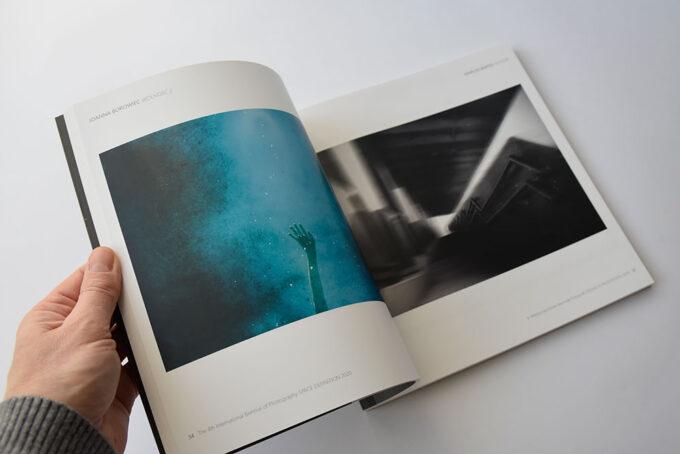 21 Katalog Definicja Przestrzeni 4 Miedzynarodowe Biennale Fotografii 4