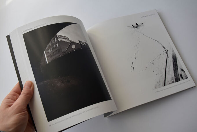 21 Katalog Definicja Przestrzeni 4 Miedzynarodowe Biennale Fotografii 7