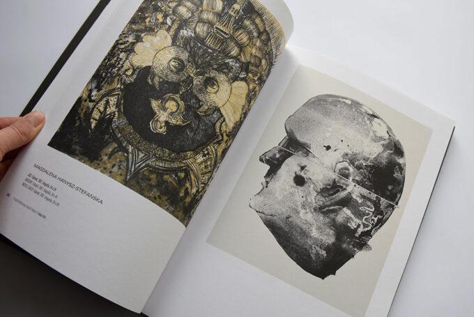 23 Katalog Przegląd Wspolczesnej Litografii Polskiej 2013 4