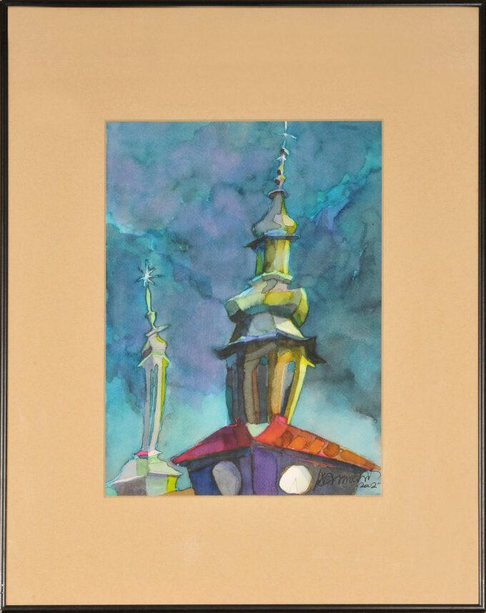 Ekolina Wieżyczka