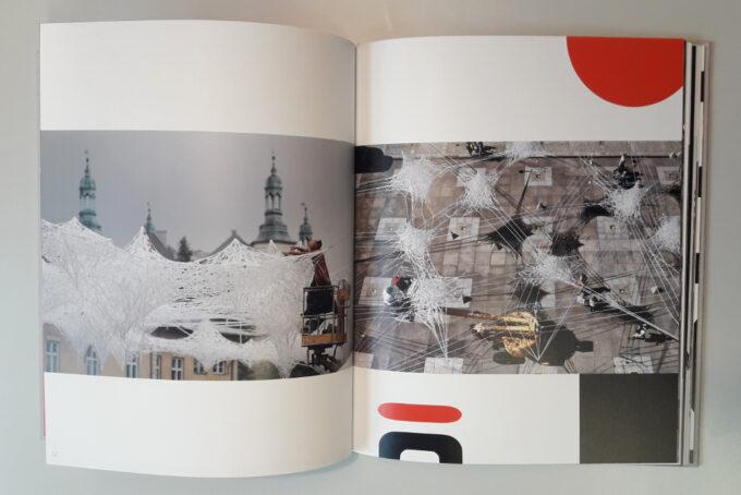77 Dziesiec Wydarzen Artystycznych W Przestrzeni Publicznej 2009 2018 2