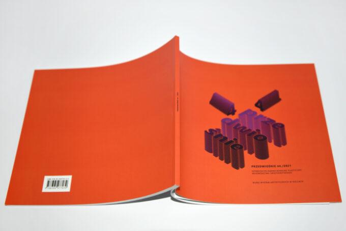 Katalog 44 Przedwiośnie
