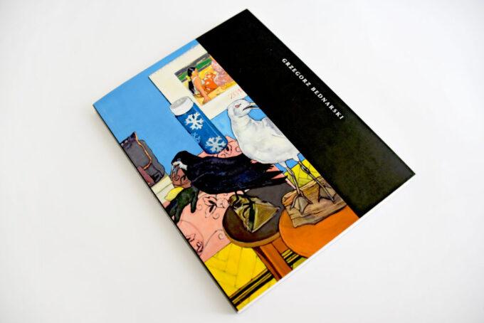 Grzegorz Bednarski Katalog 1