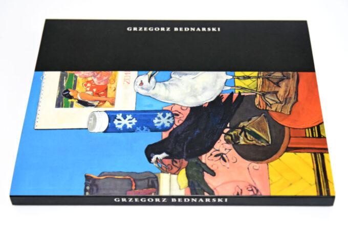 Grzegorz Bednarski Katalog 2