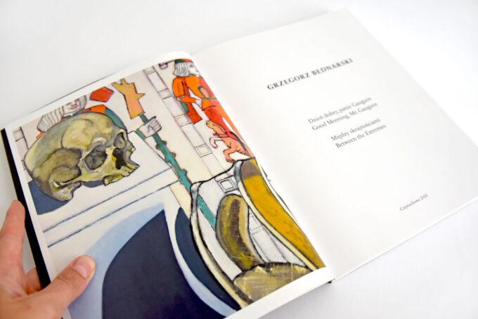 Grzegorz Bednarski Katalog 3