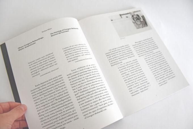 Grzegorz Bednarski Katalog 4