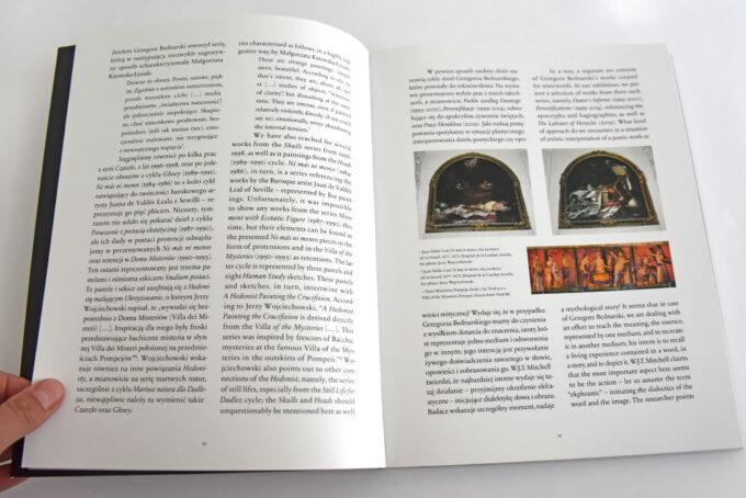 Grzegorz Bednarski Katalog 5