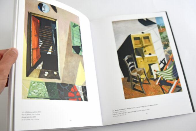 Grzegorz Bednarski Katalog 6