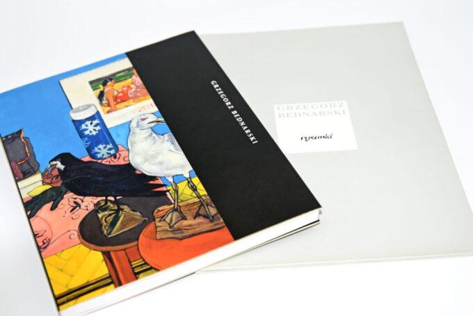 Grzegorz Bednarski Katalog 7